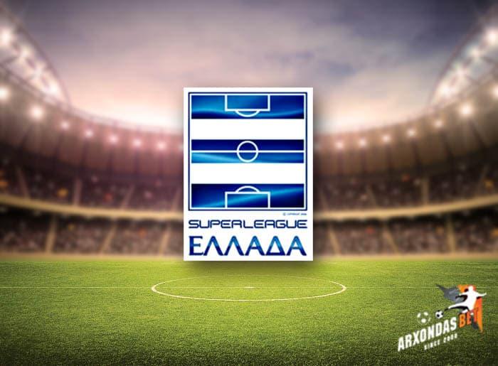 Super League Ελλάδα: Η εκκίνηση των big-4