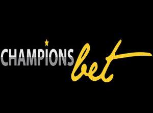 Bonus championsbet
