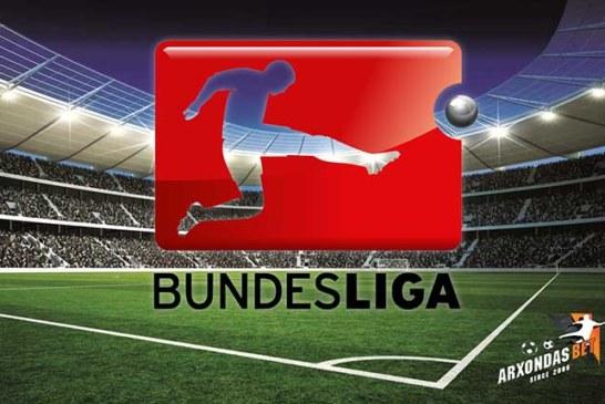 Bundesliga: Ουνιόν Βερολίνου – Λειψία