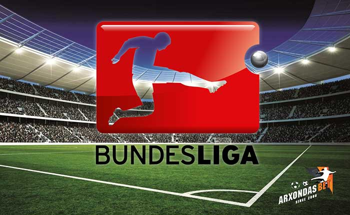 Προγνωστικά Γερμανία: Δύο Goal/Goal με 1.70 και 1.72