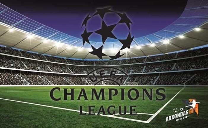 Champions League: Τότεναμ – Λίβερπουλ