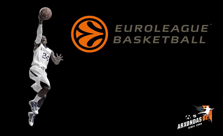 Euroleague: Μάχη κορυφής