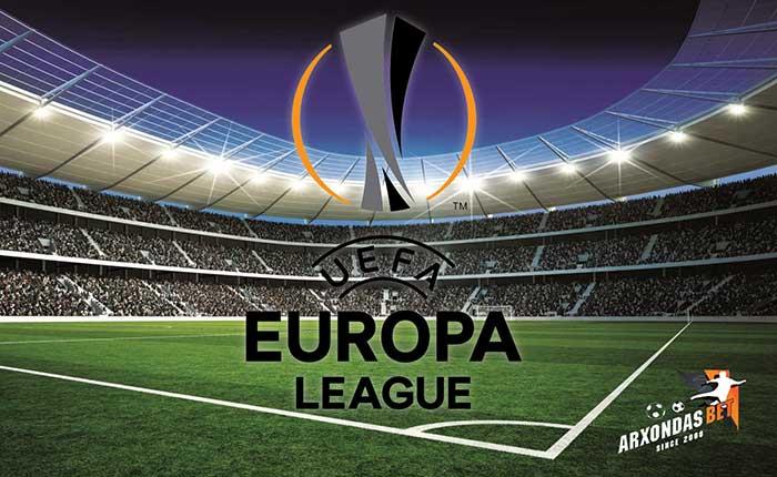 Προγνωστικά στοιχήματος Europa League: Δύο σημεία και ένα αμφίσκορο