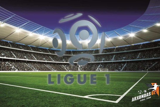 Ligue 1: Μαρσέιγ – Νίς