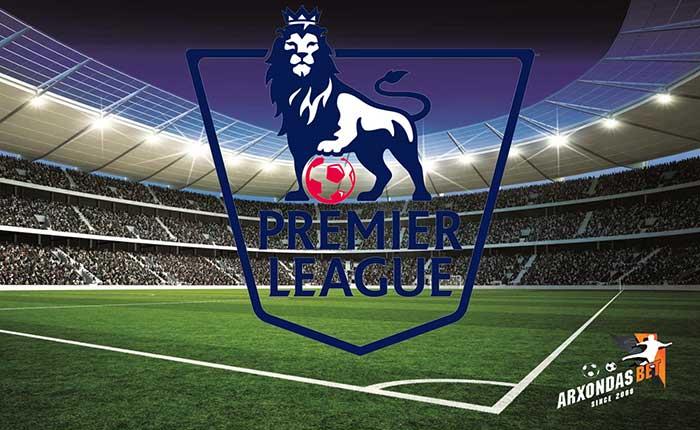 Προγνωστικά στοιχήματος: Τριάδα Premier League
