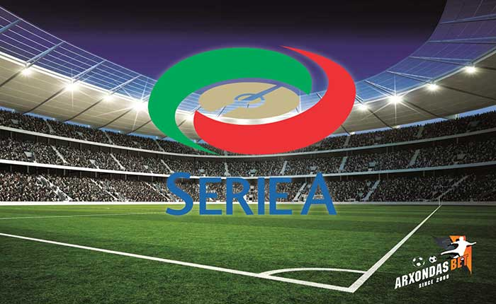 Serie A: Τα βλέμματα στην Φλωρεντία