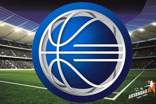 Basketleague: Ντέρμπι αιωνίων πράξη τρίτη!