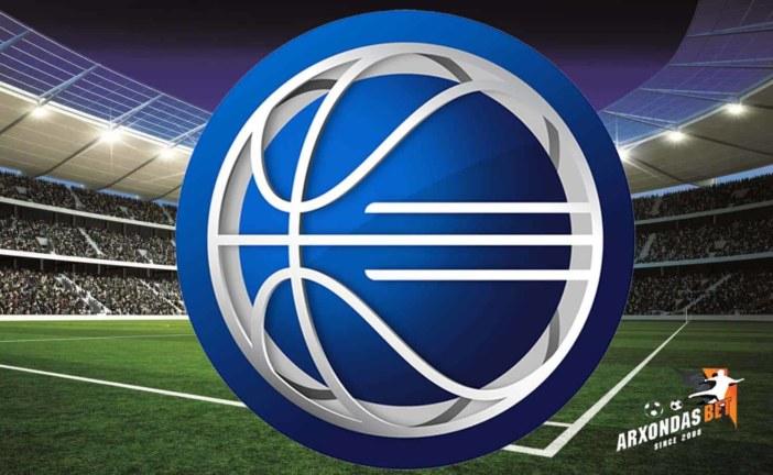 Basket League: Ο τελικός των τελικών με 410+ ειδικά στοιχήματα!