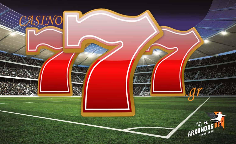 Casino777.gr: Legacy Of Egypt!