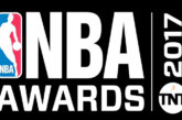 NBA Awards: Μια ξεχωριστή και ιδιαίτερη βραδιά με πολλά βραβεία!