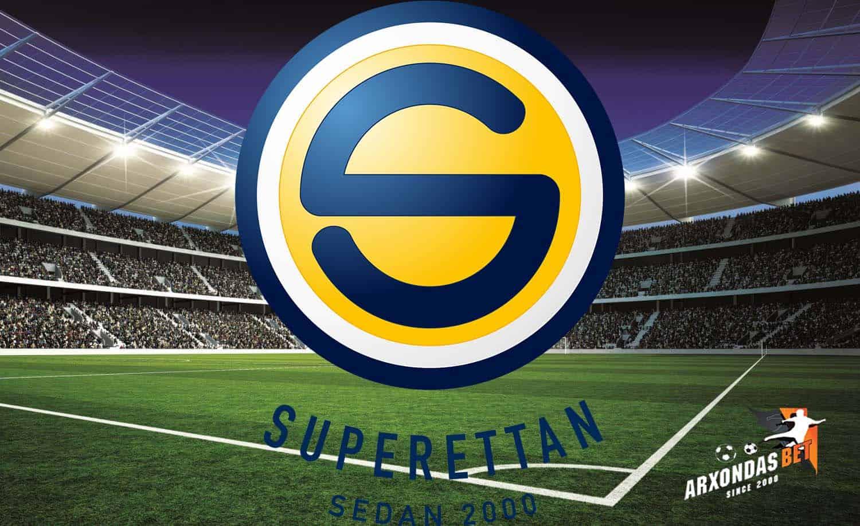 Προγνωστικά Σουηδία: Δύο Goal/Goal με 1.72 και 1.78