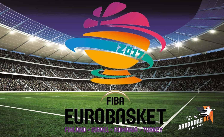 Το Ευρωμπάσκετ αρχίζει και η εθνική έχει τον πήχη ψηλά!