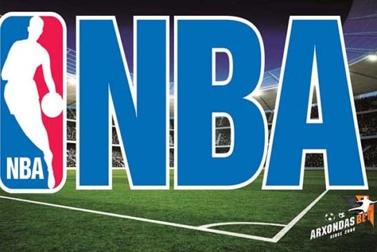 Προγνωστικά μπάσκετ: Ανάλυση αγώνες ΝΒΑ Τρίτη 23/10