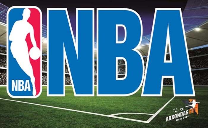 NBA: Ανάλυση regular season 2017-18!