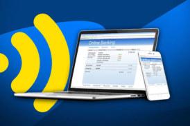 Betshop.gr: Το E-Banking ήρθε εύκολα και γρήγορα!