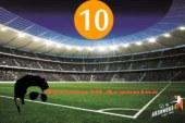 Σύστημα 10 Στοίχημα Άρχοντας