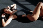 Αθηνά Κοΐνη: Η ωραιότερη Ελληνίδα αθλήτρια!