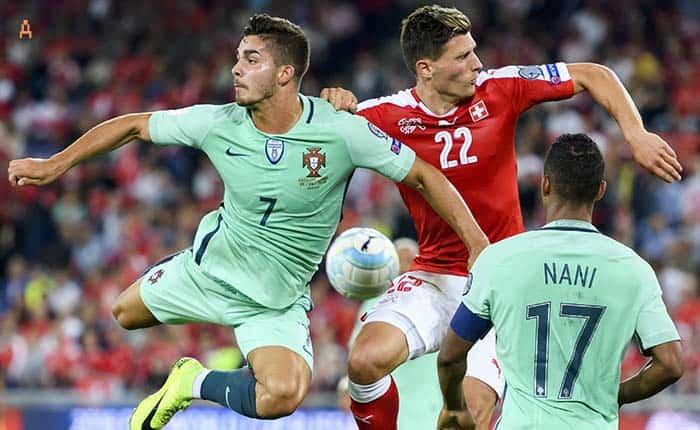 Πορτογαλία – Ολλανδία με 190+ ειδικά στοιχήματα!