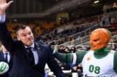 Euroleague: Ας μιλήσουμε λίγο για τον προπονητή Σάρας!