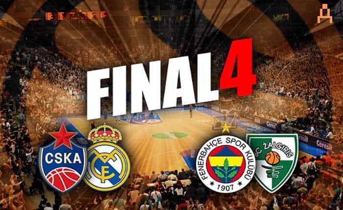 Το Final 4 παίζει δυνατά στη Winmasters.gr!