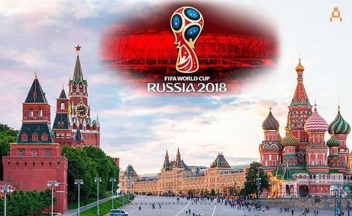 Μουντιάλ 2018: Ειδικά Προγνωστικά νίκης υψηλών αποδόσεων!