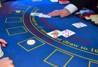 Live Blackjack με εκπλήξεις στο stoiximan.gr!