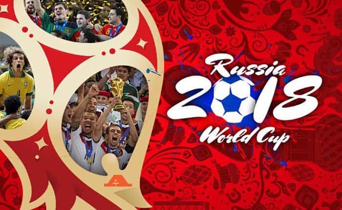 Το Mundial παίζει δυνατά με αμέτρητα στοιχήματα*!