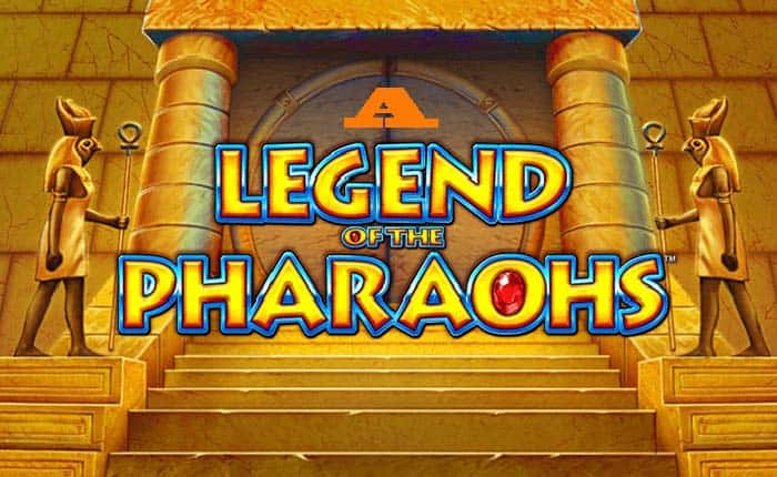 Casino777.gr: Legend of Pharaohs!