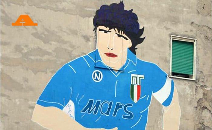 Ντιεγκίτο: Η Μπαρτσελόνα το χαμένο πρωτάθλημα και η Νάπολι!