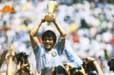 Ντιέγκο: Η Σεβίλλη και η Εθνική Αργεντινής
