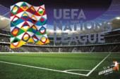 Στοίχημα Nations League: Σλοβακία – Τσεχία