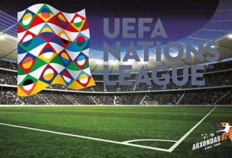Στοίχημα Nations League: Τα φώτα στο Άμστερνταμ