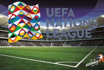 Προγνωστικά Nations League: Με το.. δεξί ο Αναστασιάδης