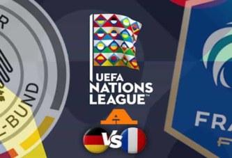 Winmasters.gr: Τιτανομαχία στην πρεμιέρα του Nations League!