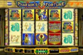 Casino777: Pharaoh Fortune!