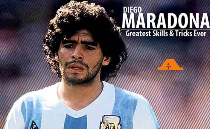Ντιέγκο Μαραντόνα: Δεν μ' άφησαν να μιλήσω.. με σκότωσαν!