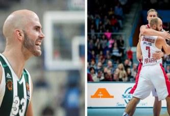 Stoiximan: Εβδομάδα Euroleague με εκατοντάδες επιλογές!