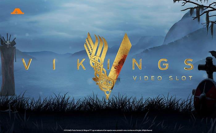 Το μυθικό «Vikings» ήρθε στο Stoiximan.gr!