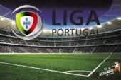 Primeira Liga: Σπόρτινγκ – Πόρτο