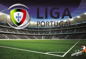 Primeira Liga: Νασιονάλ Μαδέιρα – Μπράγκα