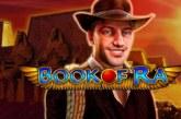 Book of Ra: Ο μαγικός κόσμος της Αρχαίας Αιγύπτου!