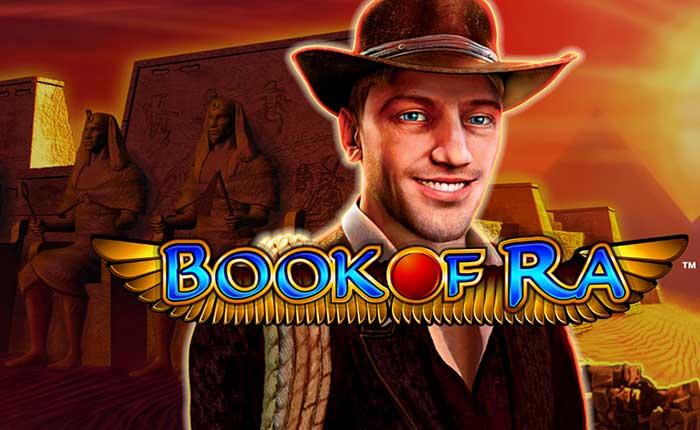 Book of Ra: Παίξε δωρεάν το καζίνο φρουτάκι στον Άρχοντα 🍒🧧