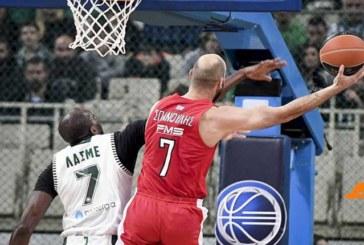 Stoiximan: Euroleague δοκιμασίες για Ολυμπιακό και Παναθηναϊκό!
