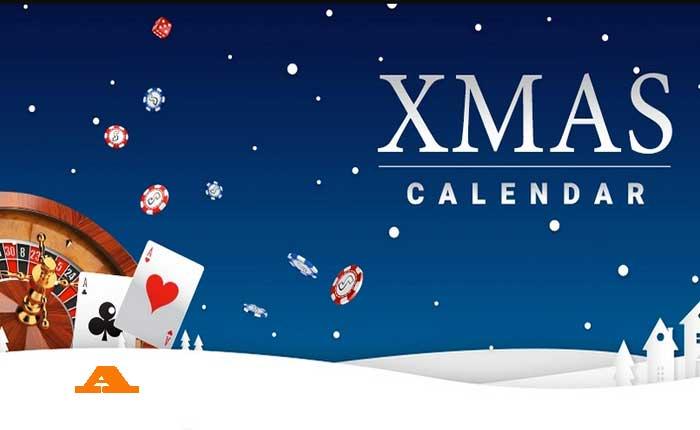 Christmas Calendar: Οι εκπλήξεις συνεχίζονται στο Casino!