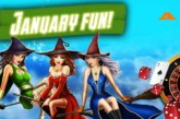 January Fun στο Casino του Stoiximan!