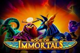 Book of Immortals στο Casino του Stoiximan!