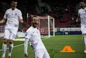 Προημιτελικοί κυπέλλου Ελλάδος: Μία έκπληξη και αρκετές εντάσεις