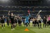 Το πλήρωμα του χρόνου έφτασε στη Ρεάλ Μαδρίτης