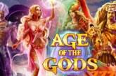 Age of the Gods: Ταξίδι στη μυθολογία με προσφορά*!