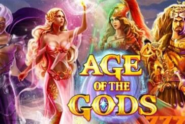 Age of the Gods: Ταξίδι στη μυθολογία!